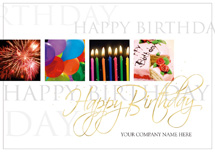 Happy Moments Birthday Cards